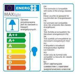 Lampa Mr Magoo 76 - Lampa wisząca MA&DE Linea Light 6860