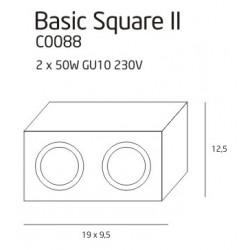 Transformator elektroniczny 0-105W 12V