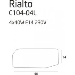 RETRO CLASSIC II K 4011/1 H