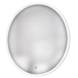 Lustro Mirror W0252 okrągłe podświetlane IP44