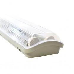 OPRAWA HERMETYCZNA 2x120cm pod świetlówkę LED