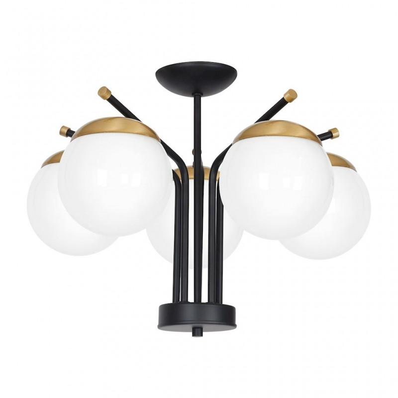 Lampa sufitowa CARINA 5xE14
