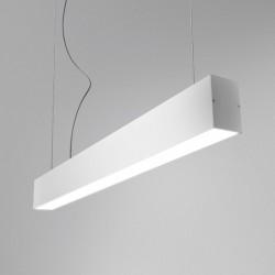 SET TRU LED zwieszany biały...