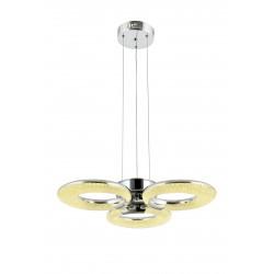 Nowoczesny lampa wisząca ALPI HILAL 7835-33K POWER LED SALON JADALNIA KUCHNIA SYPIALNIA
