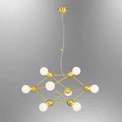 Lampa wisząca ozcan kuchnia  jadalnia salon 5672 - 8a lampa