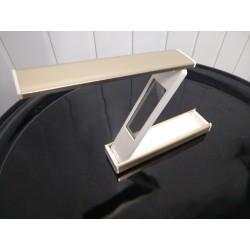 Ledowa lampka stolikowa ozcan 6315-9 z zegarem, budzikiem, termometrem, datownikiem, latarką