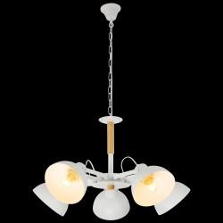 Żyrandol lucea moser 51808-02-p05-wt industrialna lampa kuchnia jadalnia salon biuro pub restauracja loft loft kawiarnia