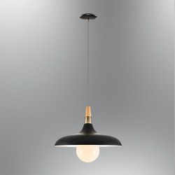 Lampa wisząca  ozcan salon sypialnia jadalnia 5021 - 1a  lampa