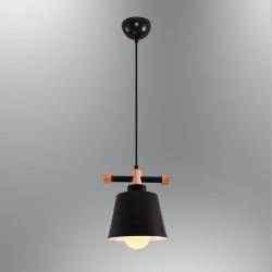 Lampa wisząca ozcan salon sypialnia jadalnia 5017 - 1a lampa