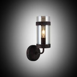 Klasyczny  kinkiet lucea  fermo 1360-70-19-nc salon sypialnia jadalnia  hotel sala bankietowa salon
