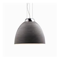 TOLOMEO SP1 D40 GREY IDEAL LUX