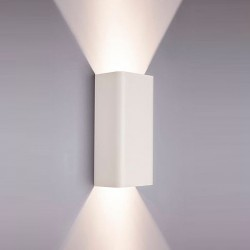 Lampa BERGEN white 9706...