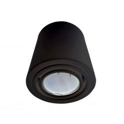 LAMPA SUFITOWA TUBO 1X7W LED GU10