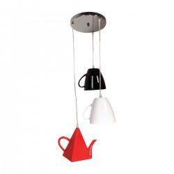 Lampa Wiszca TEA TIME 3xE27