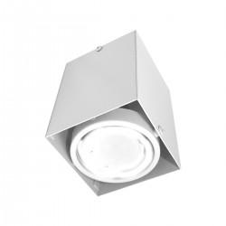 LAMPA SUFITOWA BLOCCO BIAA 1x7W GU10 LED