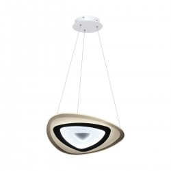 ELYSEE SP18 CROMO IDEAL LUX