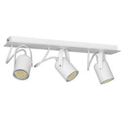 Lampa sufitowa PICO WHITE 3xGU10