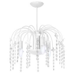 Lampa Sufitowa  LAURA  3xE14