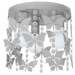 Lampa Sufitowa ANGELICA 3xE27