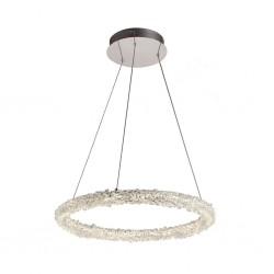 LAMPA WISZCA GLACIER 25W LED