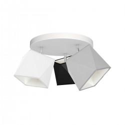 Lampa Sufitowa FRANK 3xE27