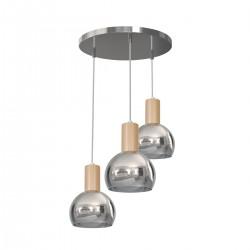 Lampa Wiszca OVIEDO 3xE27