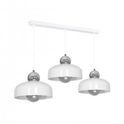 Lampa Wiszca HARALD WHITE 3xE27