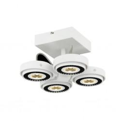 Lampa Sufitowa TECHNO 40W LED