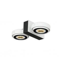 Lampa Sufitowa TECHNO 20W LED