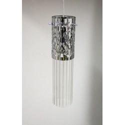Pojedyncza lampa wisząca sevinc 2785-1k pojedynczy zwis 1x40w